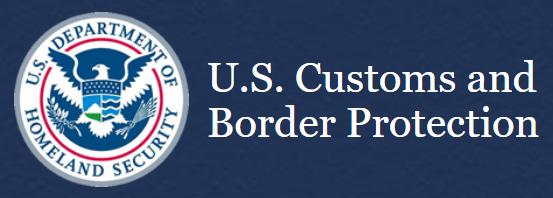 US Customs logo