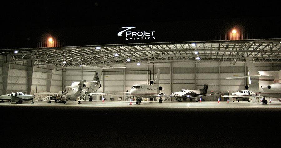 ProJet Hangar